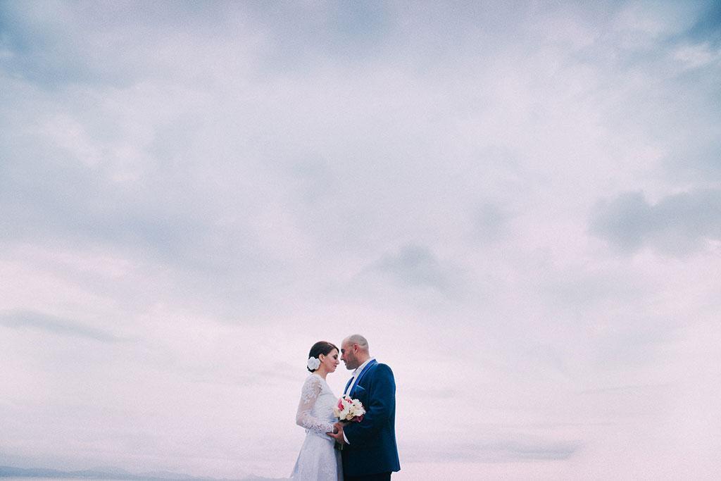 Γάμος στο Αιτωλικό